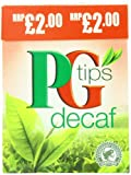 PG TIPS DECAF 80TEABAGS