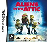 Aliens in the Attic (Nintendo DS)