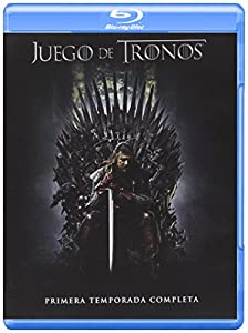 Juego De Tronos - Primera Temporada Completa [Blu-ray]