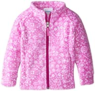 Columbia Baby-Girls Infant Benton Spr…