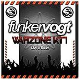 echange, troc Funker vogt - warzone k17 - live in berlin