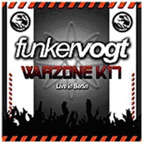 Funker Vogt - Warzone K17 - Live In - Dvd