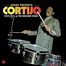 Amazon.com: The Ansonia Years 1969-1971: Cortijo Y Su Combo: MP3