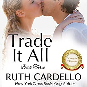 Trade It All Audiobook