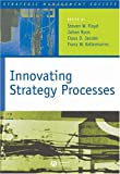 img - for Innovating Strategy Processes (Strategic Management Society) book / textbook / text book