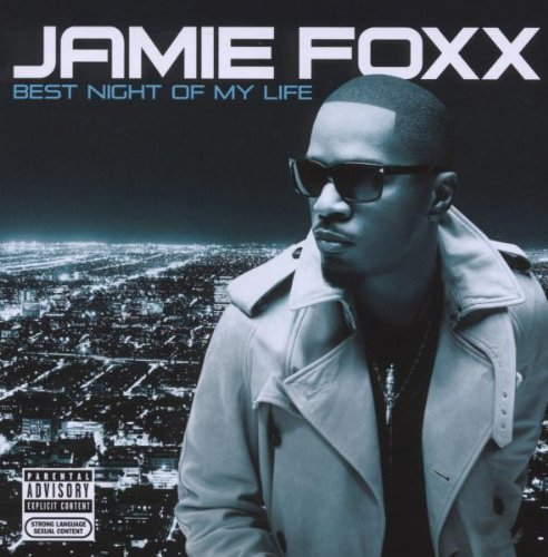 Jamie Foxx-Best Night Of My Life-CD-FLAC-2010-PERFECT Download