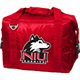 Northern Illinois Huskies NCAA 12-Pack Soft Sided Cooler