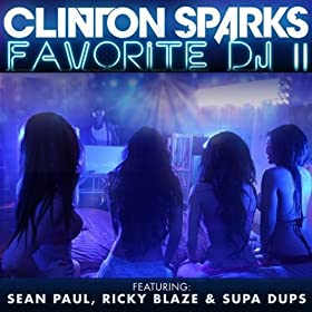 Favorite DJ II [Explicit]