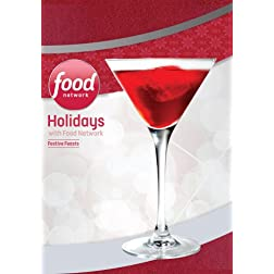 Holidays with Food Network: Festive Feasts