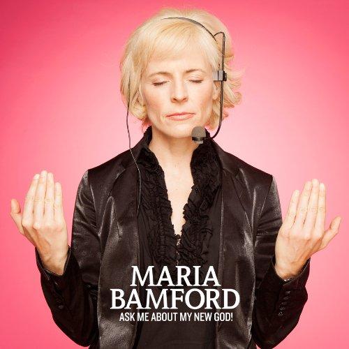 Maria Bamford Atlanta Maria Bamford Ask me About