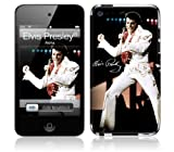 Music Skins MS-ELVS20201 iPod Touch- 4th Gen- Elvis Presley- Aloha Skin Amazon.com