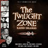 The Twilight Zone Radio Dramas, Volume 24