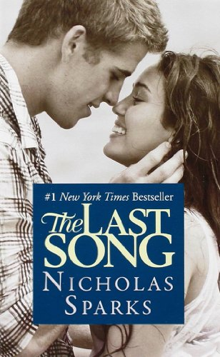 <i>The Last Song </i>by Nicholas Sparks
