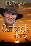 img - for Outback Hero book / textbook / text book