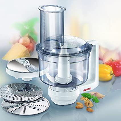 Bosch MUZ6MM3 Universal Food Processor