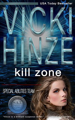 Kill Zone (Special Abilities Team Book 1) PDF