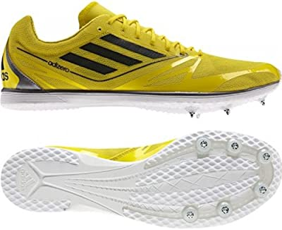 adidas Performance Unisex - Adult Adizero Cadence 2 Running Shoes by Vista Trade Finance & Services S.A.