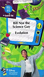 Bill Nye the Science Guy: Evolution Classroom Edition [Interactive DVD]