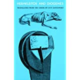 Herakleitos and Diogenes ~ Guy Davenport