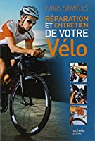 Réparation et entretien de votre vélo