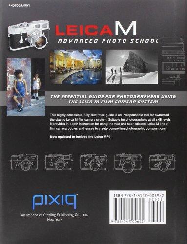 Leica M: Advanced Photo School (Pixiq)