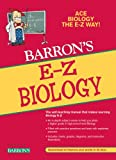 Gabrielle I. Edwards E-Z Biology (E-Z Series)