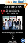 ONE DIRECTION: 1D - THE INTERACTIVE G...