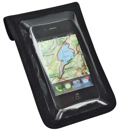 klickfix-custodia-per-smartphone-duratex-m-per-smartphones-gps-max-9-16-cm-nero-schwarz-schwarz-tagl