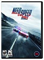 Need For Speed Rivals [Online Game Code] from DVG EA Games