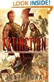 Extinction (Extraterrestrial Empire Book 1)