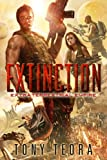 img - for Extinction (Extraterrestrial Empire Book 1) book / textbook / text book