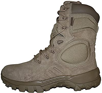 Bates Men's Delta-9 GTX Work Boot