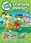 Leapfrog Learning Set: Volume 1 (3-Di...