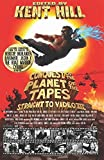 img - for Conquest of the Planet of the Tapes: Straight to Video 3 (Volume 3) book / textbook / text book