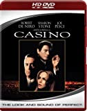 Cover art for  Casino [HD DVD]
