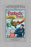 Stan Lee Marvel Masterworks: The Fantastic Four 1963 (Marvel Masterworks): Vol. 2.