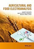 img - for Agricultural and Food Electroanalysis book / textbook / text book