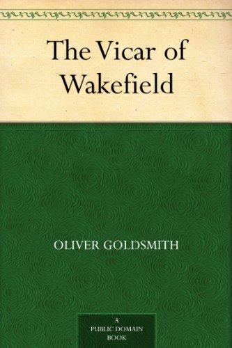 Vicar of wakefield essay help