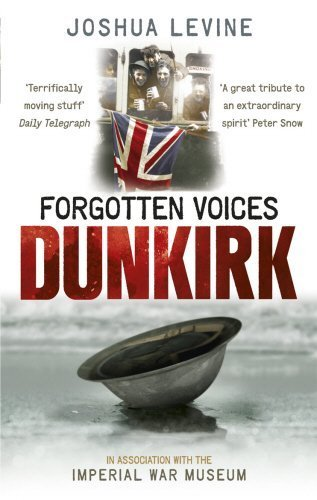 Book Cover: Dunkirk