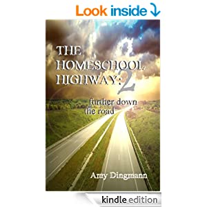 Homeschool highway book