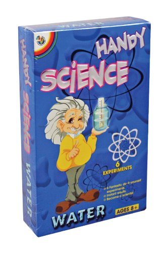 GeoCentral Water Handy Science Kit