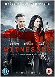 Witnesses The Complete Season 1 [DVD]