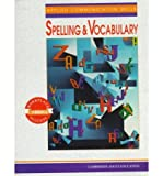 img - for Spelling & Vocabulary (Workplace Success: Applied Communication Skills) (Paperback) - Common book / textbook / text book