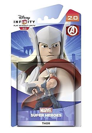 Infinity 2.0 - Figura Thor