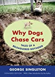 Why Dogs Chase Cars: Tales of a Beleaguered Boyhood, Expanded Edition (Southern Revivals)