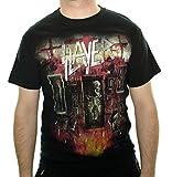Slayer - World Painted Blood T-Shirt