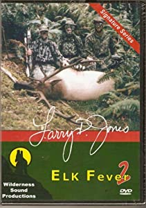 Point Blank Hunting Calls Elk Fever II DVD