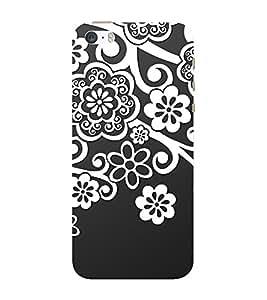 ifasho Designer Phone Back Case Cover Apple iPhone 5 ( I Love Nagpur Blue Wood Look )