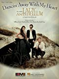 LADY ANTEBELLUM Dancin Away With My Heart Sheet Piano-Vocal Lyrics-Guitar Chords Music