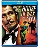 House of Wax (Bilingual) [Blu-ray 3D]
